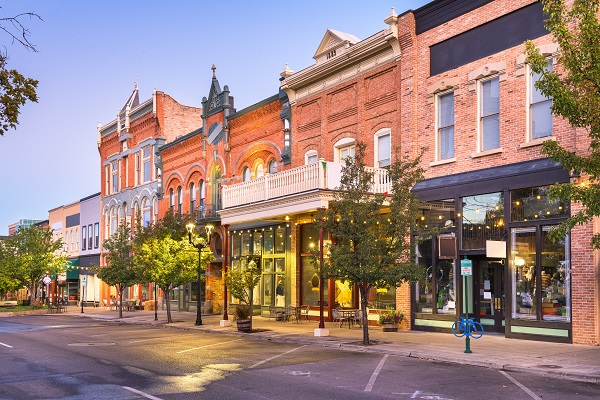 Main Street Loans Opening Up for Smaller Businesses
