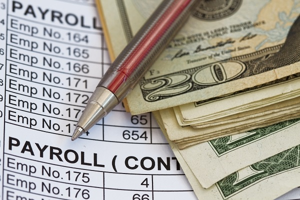 Processing Payroll in 8 Easy Steps
