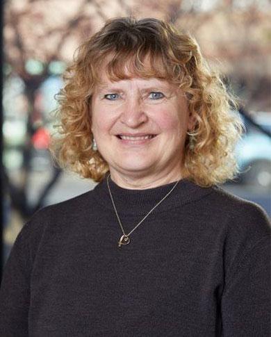 Paula Hickey, EA