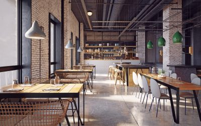 Restaurant Revitalization Fund Summary