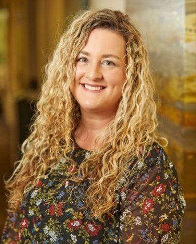Kimberly Pepion