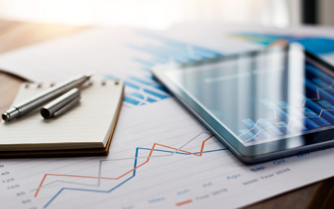 Four Key Performance Indicators to Measure Your Company's Performance